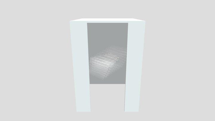 Room02 3D Model