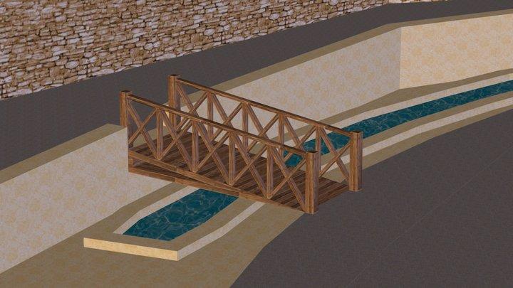 prueba 1 3D Model