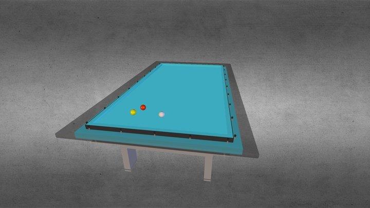 Basics33 3D Model