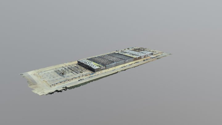 MD0729 3D Model