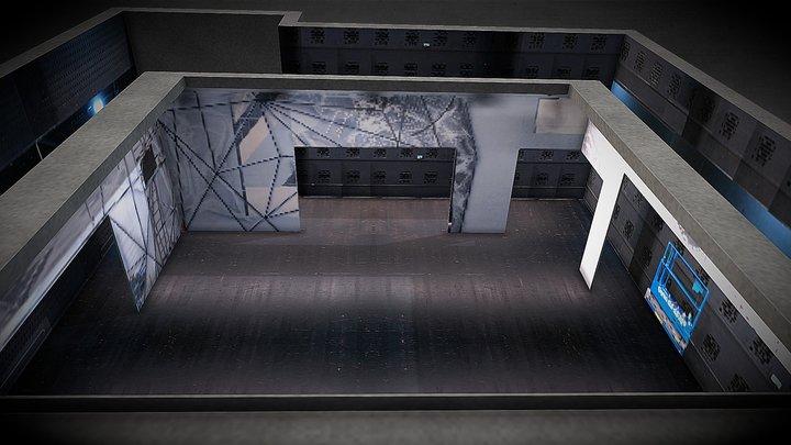 Studio.Box 3D Model