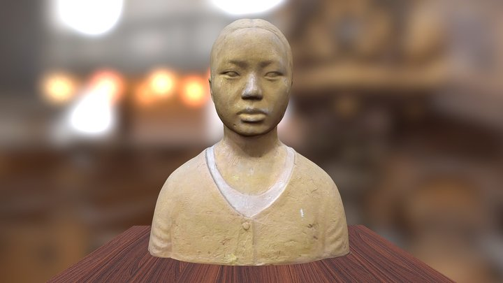 I 3D Model