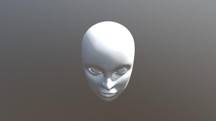 Headonly 3D Model