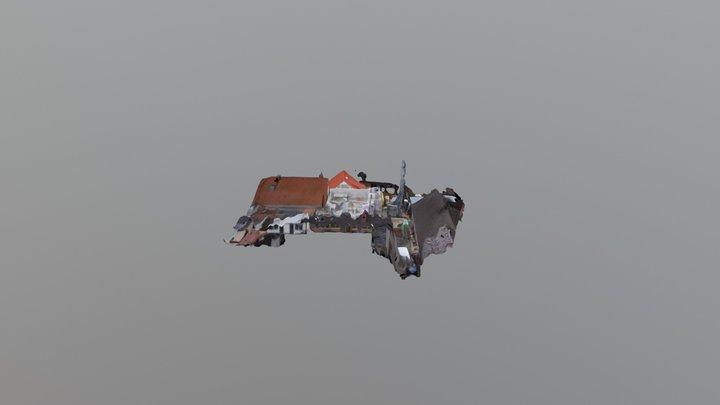 Simon_LowRes 3D Model