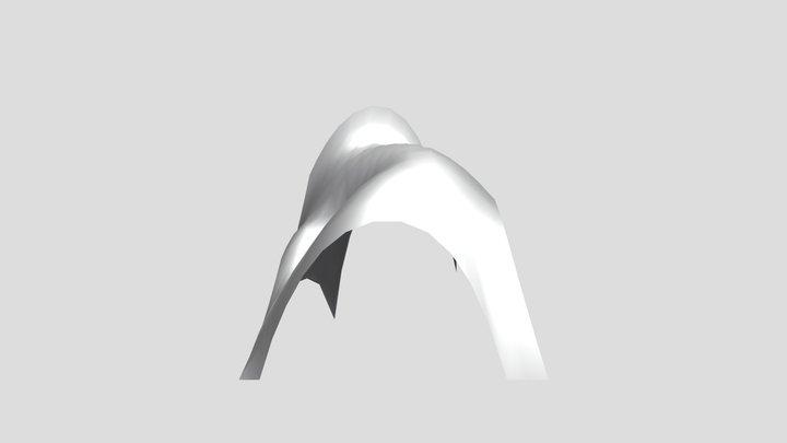 顶顶顶顶 3D Model