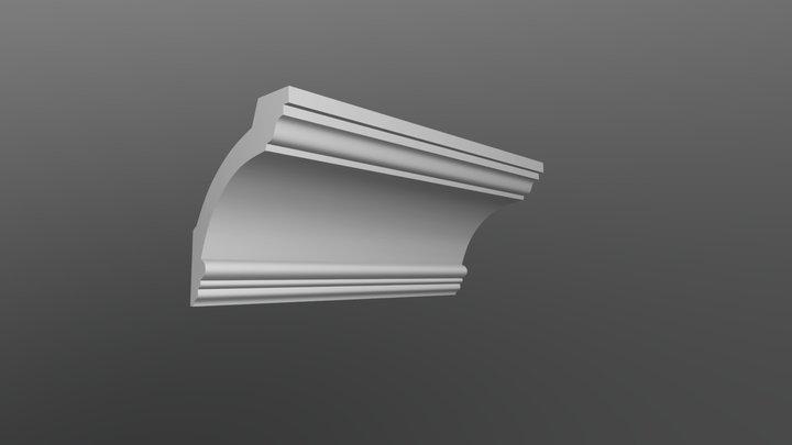 K-082 3D Model