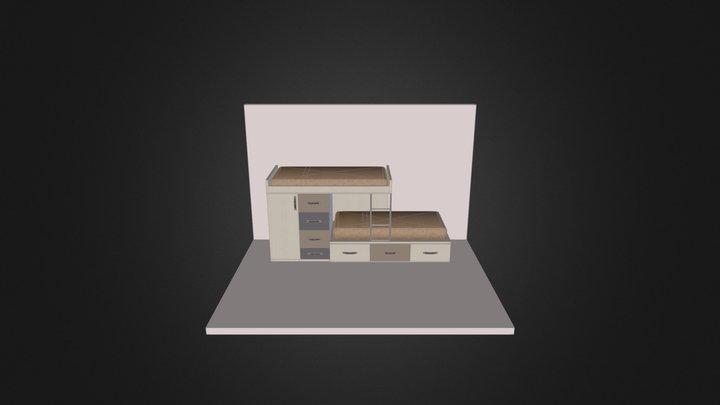 prueba1 3D Model