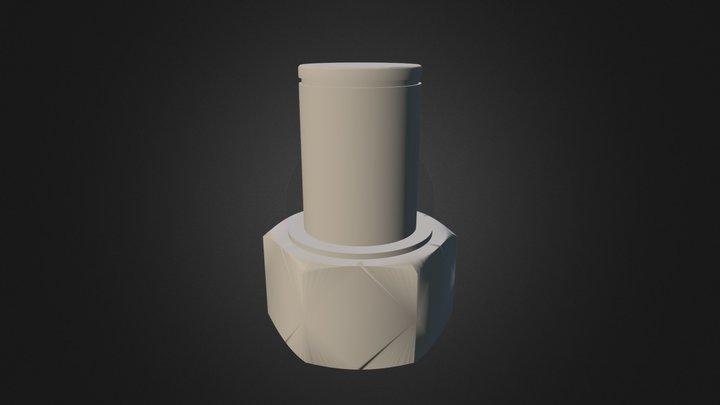 ALR 2 3D Model