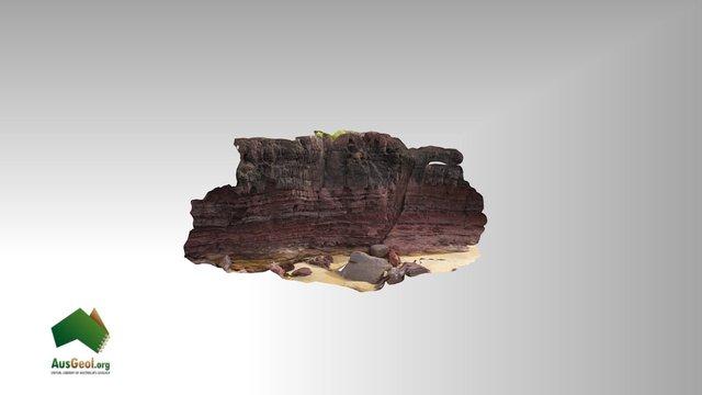 Merimbula8 3D Model