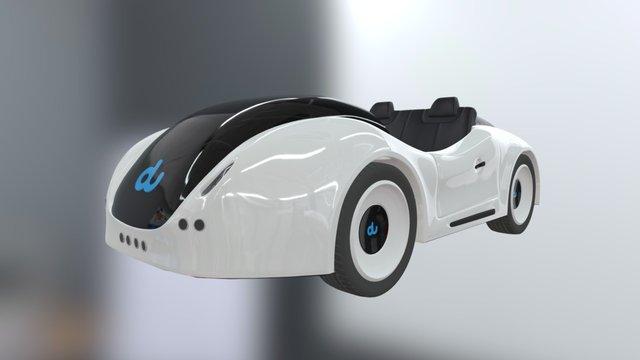 DROVI for DU 3D Model