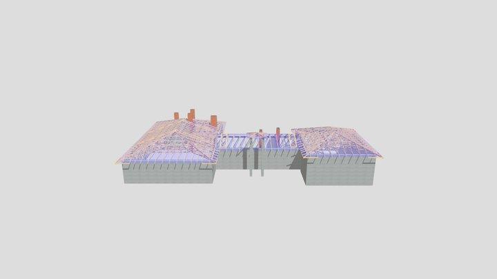 19.651 3D Model