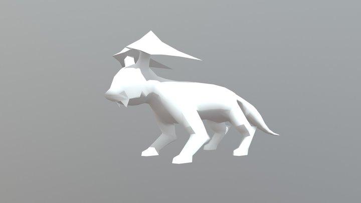 Enemy - Idle 3D Model