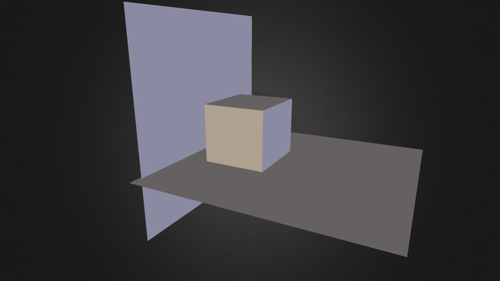 suihku 3D Model