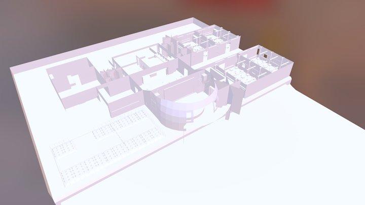 dipe schh 3D Model