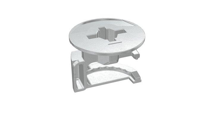MM04-1518-G20 3D Model