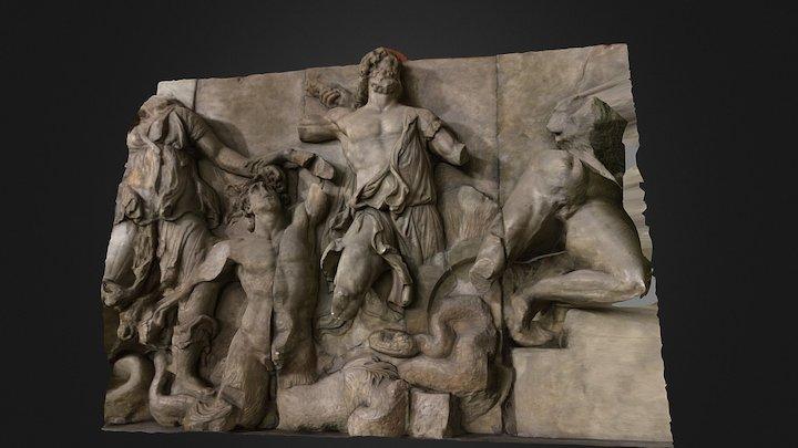 sculptures 3D Model