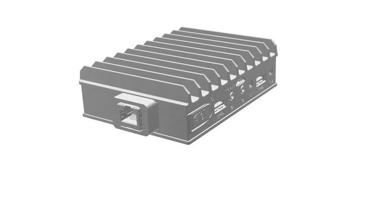 FITLET2 - FC-POED 3D Model