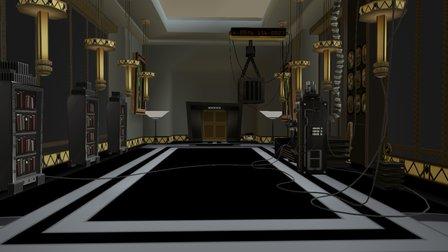 tt_m_ara_ccg_penthouse 3D Model