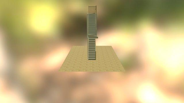 MW060416 R4 3D Model
