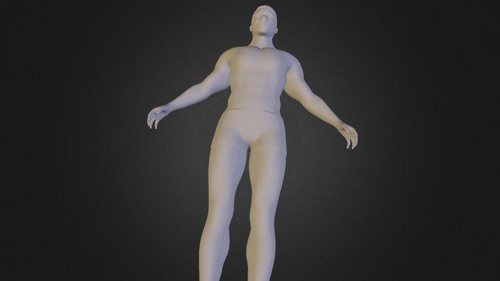 typ 3D Model