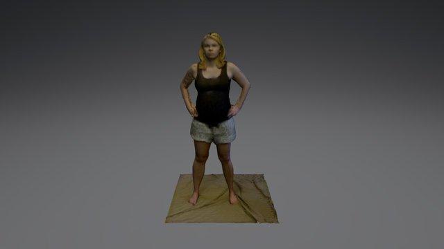 Test Upload 3D Model