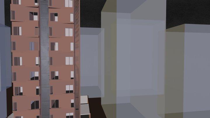 Option-1 3D Model