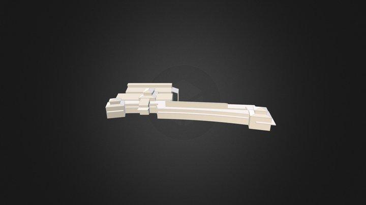 WPSCT 3D Model