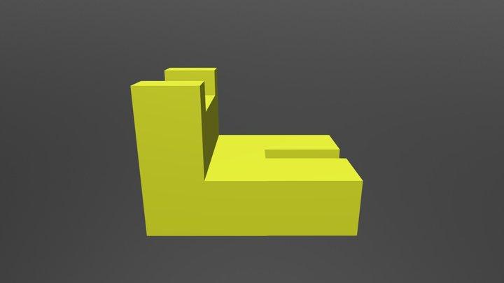 Part 3 3D Model