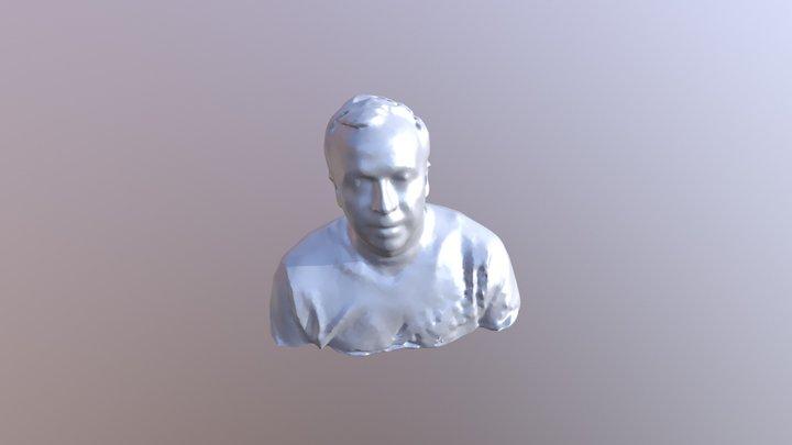 Me Mesh 3D Model