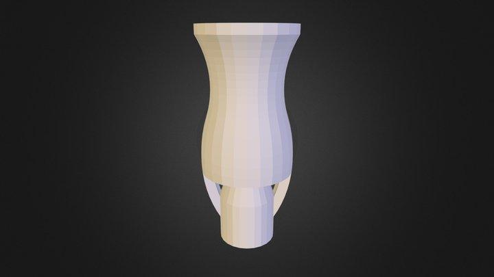 Raymon Piesa 8 3D Model