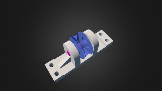 Assieme7 3D Model