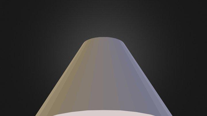 incredible_waasa-gogo 3D Model