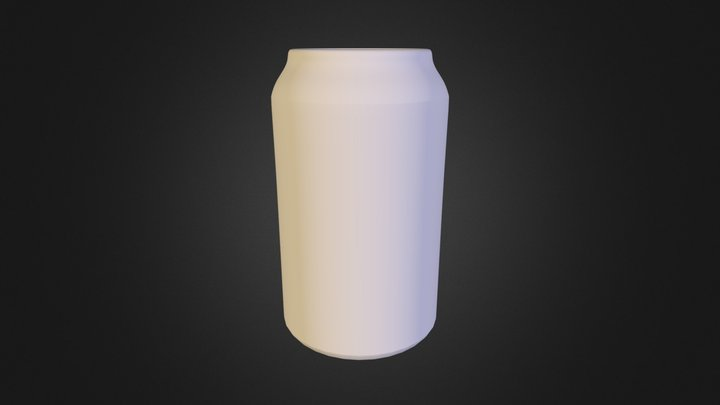 antilask.obj 3D Model