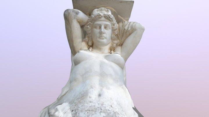 Aphrodites 3D Model