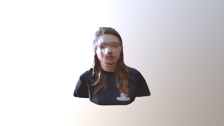 Imi 2 3D Model