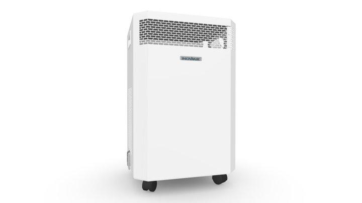 InovaAir E7 2020 3D Model