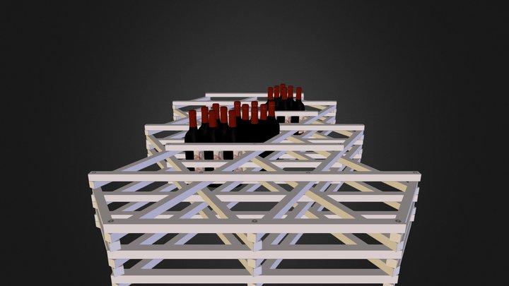 NavarraWeiss 3D Model