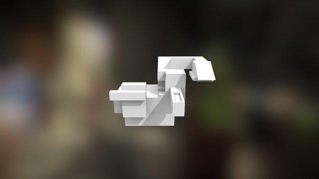 Volume 30.06.15 3D Model
