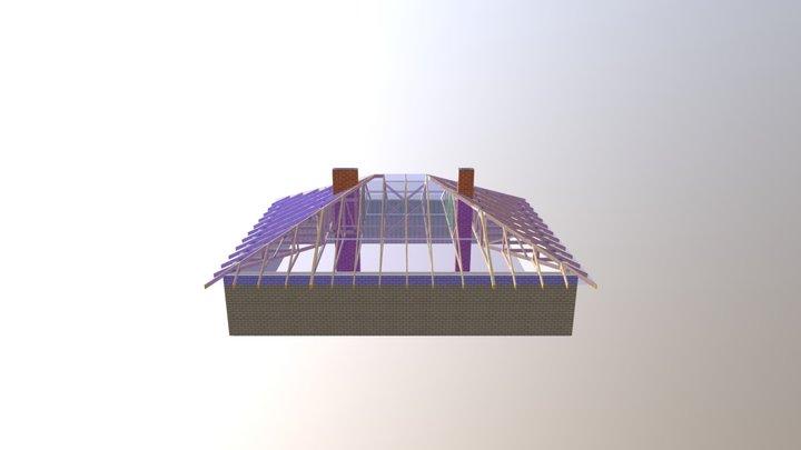 Niwy 3D Model
