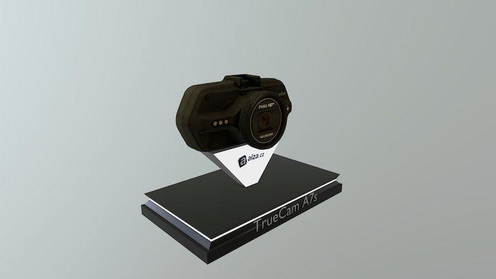 CH550yx 2 3D Model
