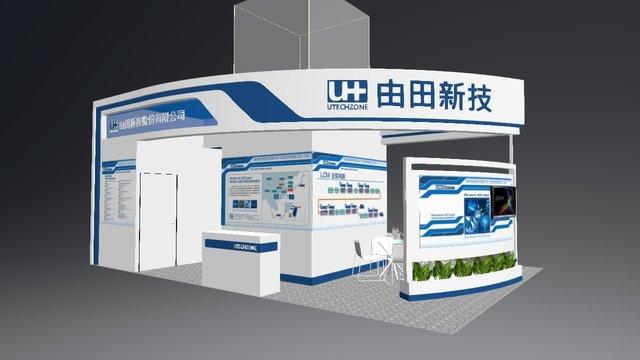UTECHZONE 3D Model