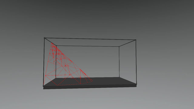 Projet Iza 3D Model
