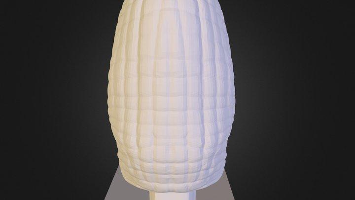 Brassempouy 3D Model