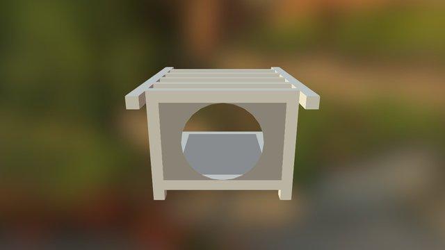 Сушилка 3D Model