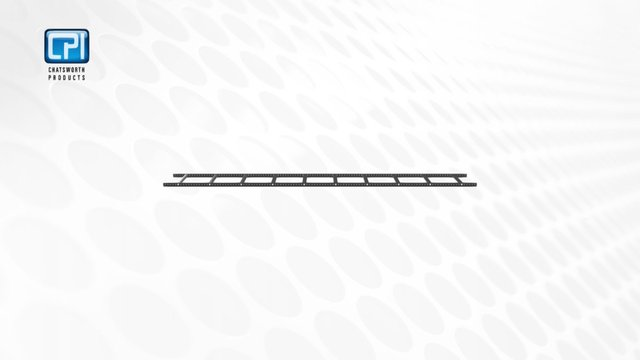 CPI_Adjustable Cable Runway_Sketchfab 3D Model