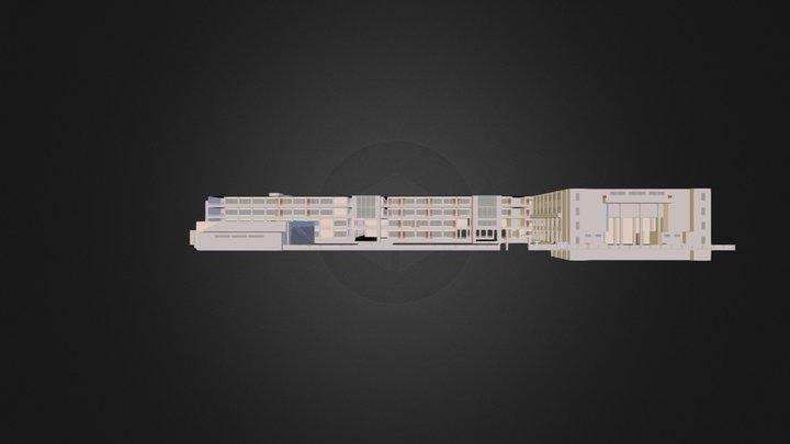 9C1INF48.dae 3D Model
