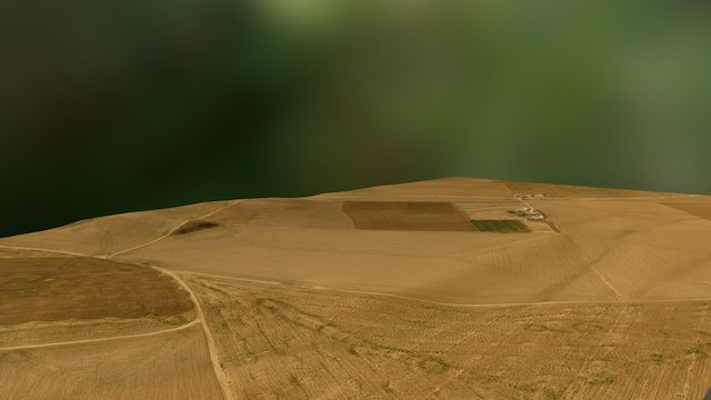 Site 31 Kurd Qaburstan northern lower town 3D Model