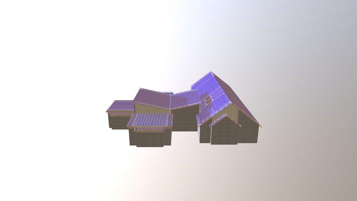 190755A 3D Model