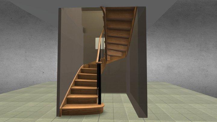 DHERVE v3 3D Model