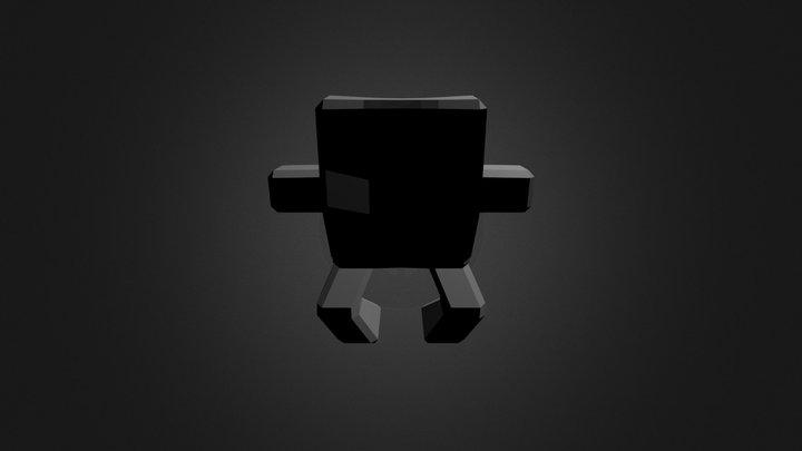 Mech1 3D Model
